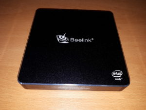 Beelink T45-Pentium N4200 Mini PC Review