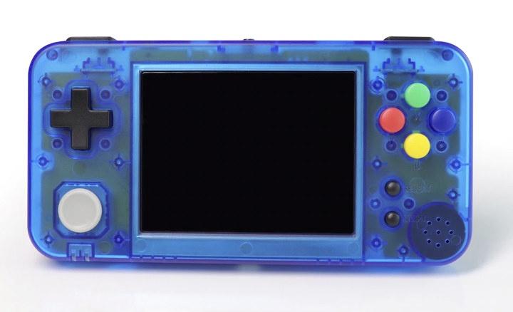 GDK-350H X1830 Linux Game Console