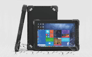 GOLE F7 Rugged Tablet