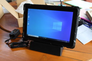 GOLE F7 Rugged Tablet Review