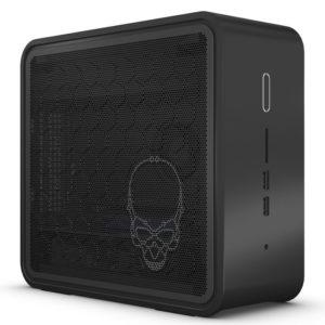 Intel NUC 9 Mini PC