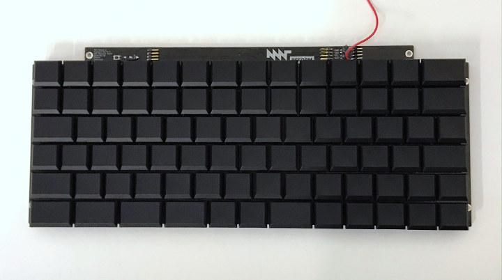 MNT Reform Keyboard