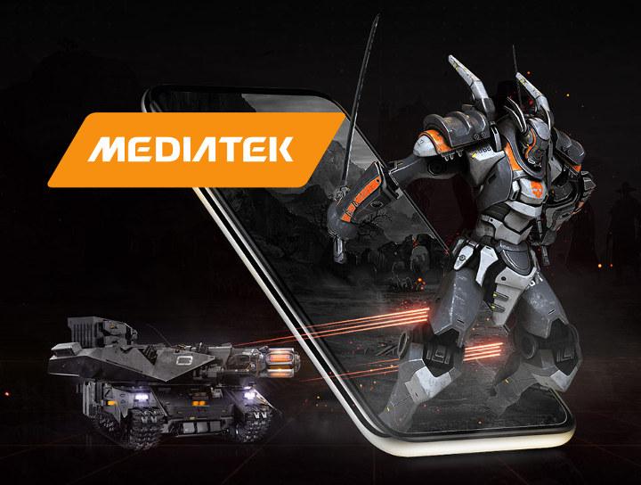 MediaTek Helio G70 & G70T