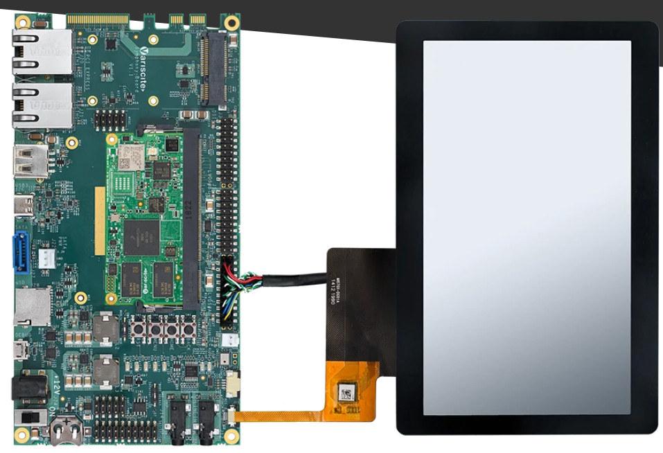 NXP i.MX 8M MINI/NANO Development Kit
