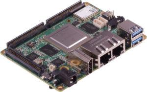 NXP i.MX 8QuadMax SBC