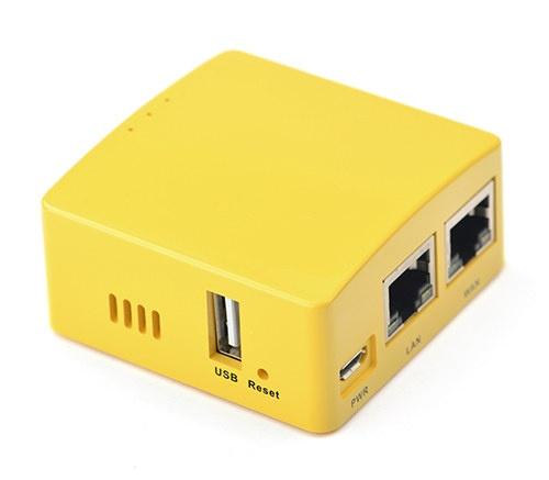 NanoPi R2S Router