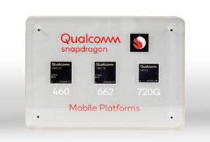 Snapdragon NavIC SoC