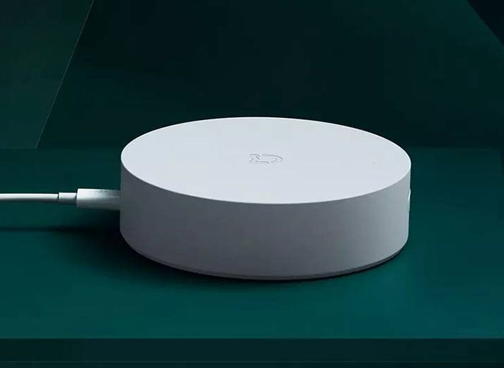 Xiaomi Mijia Smart Multi-Mode Gateway