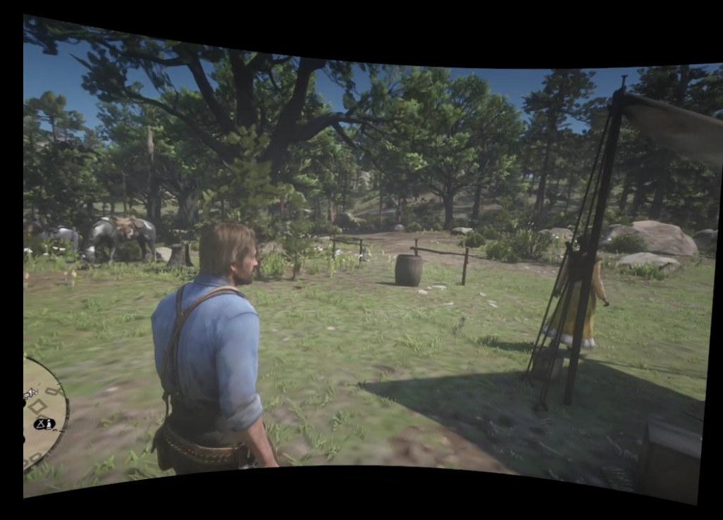 better oculus quest screenshot