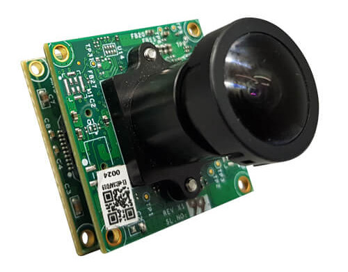 3.4MP Camera Google Coral Development Board