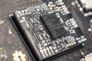 Antmicro GEM1 zGlue Chip