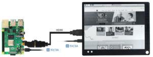 E-paper HDMI Display