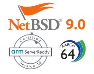 NetBSD 9.0