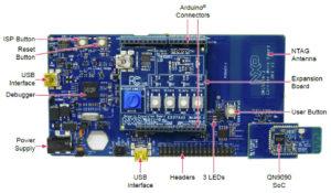 QN9090 Development Board