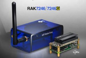 Raspberry Pi Zero LoRaWAN Gateway
