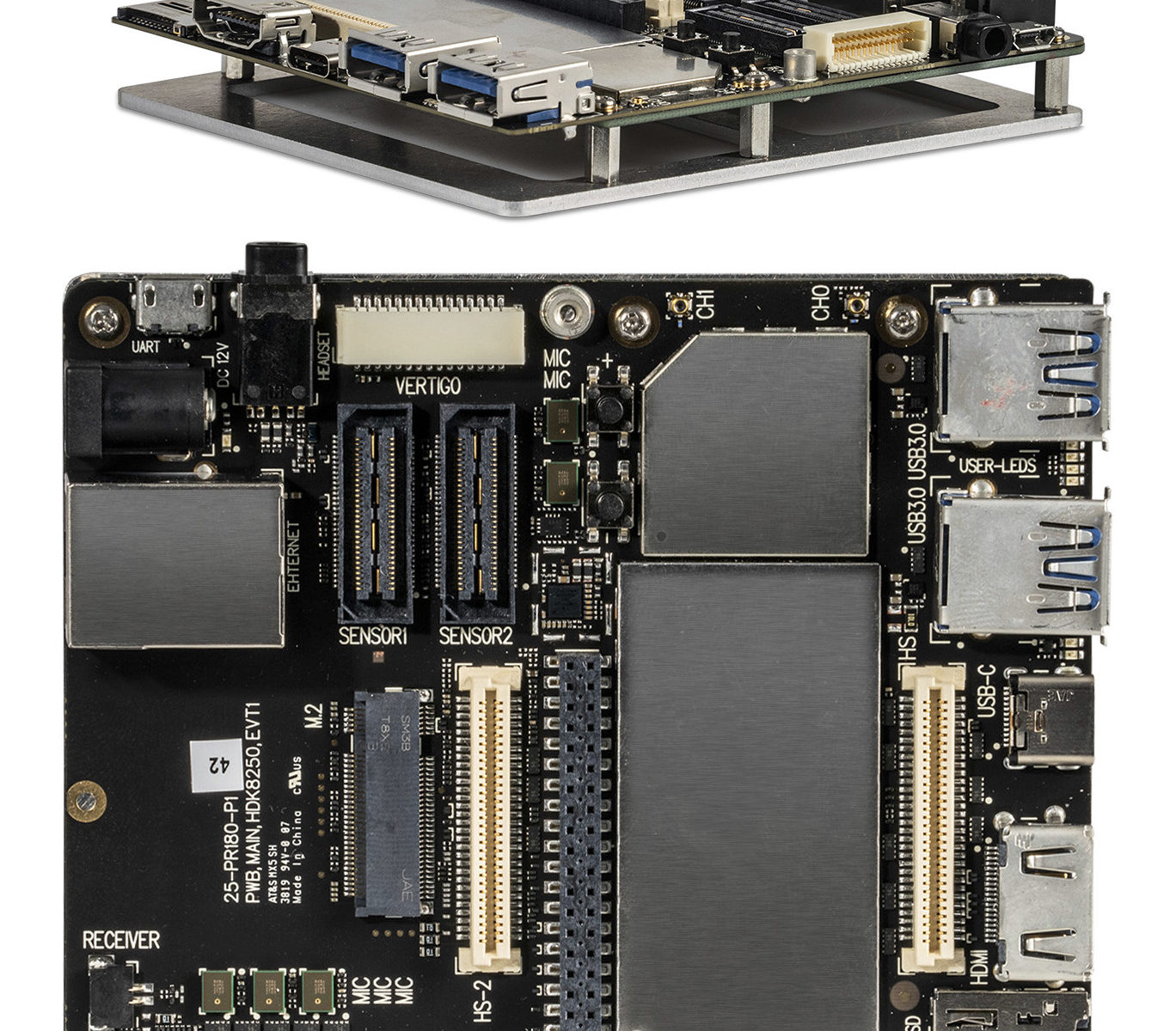 Snapdragon 865 development kit