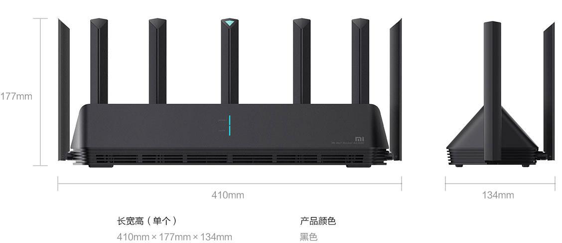 Xiaomi WiFi 6 Router