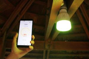 Yeelight Smart LED Bulb Google Local Home