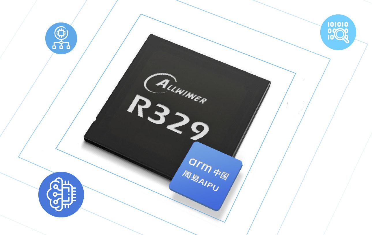 Allwinner R329