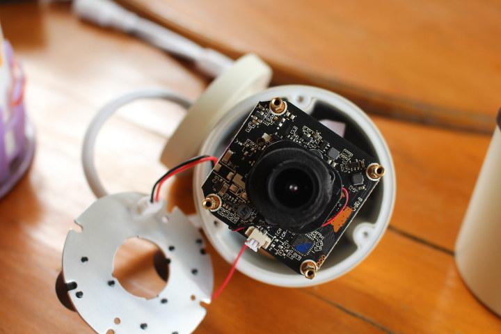 HeimVision HM241 Camera Sensor