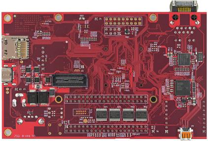 OSD32MP1-Red Bottom