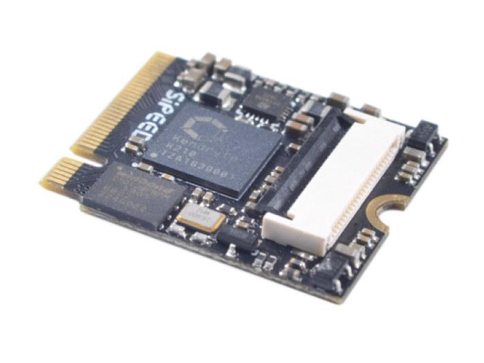 Sipeed M1n K210 M2 Card
