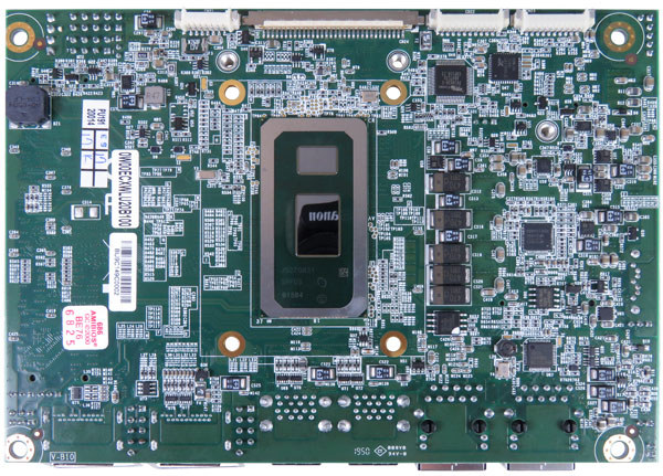 Whiskey Lake 3.5-inch SBC