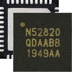 nRF52820