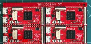Allwinner F1C200s ARM9 Development Board