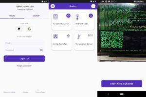 ESP RainMaker Android App