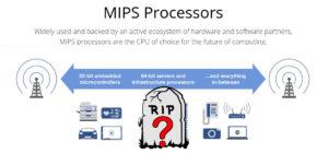 MIPS Dead