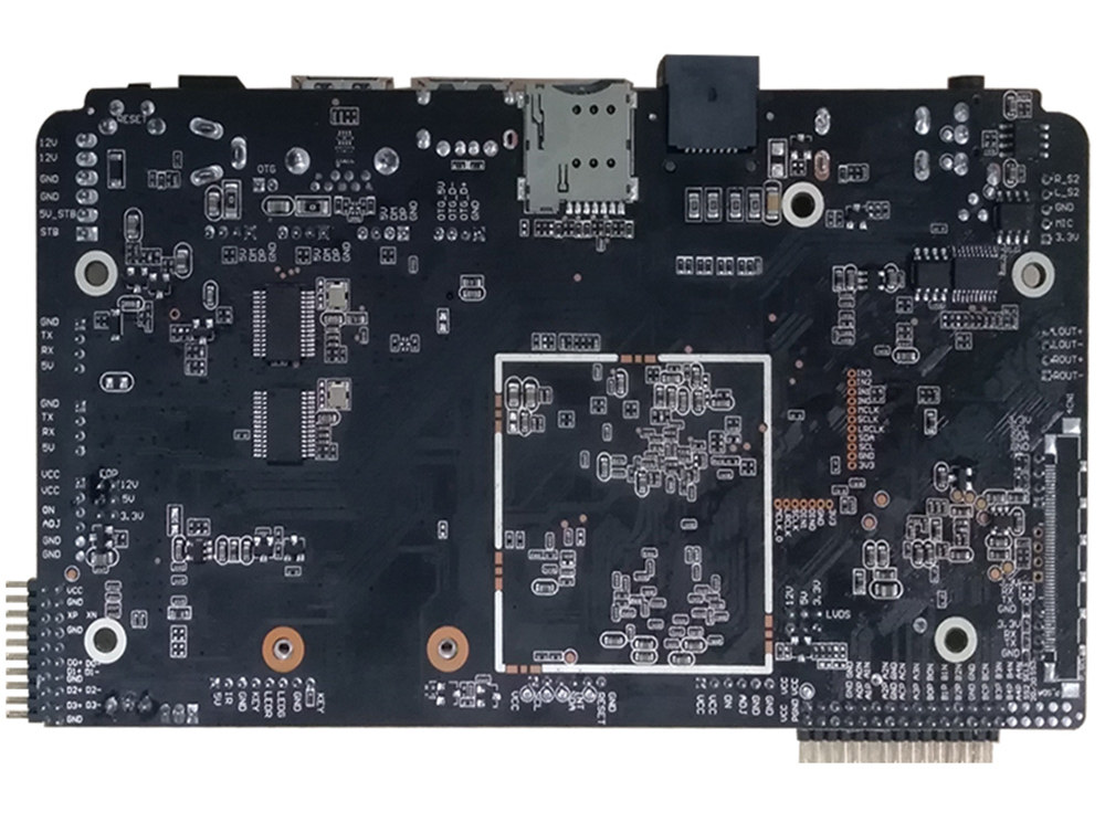 ONENUTS S922X Board