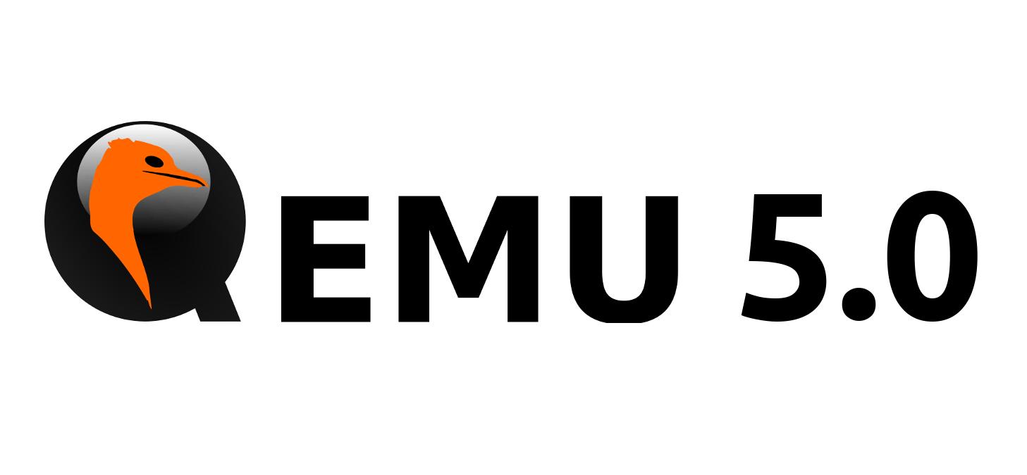 Qemu 5.0