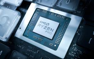AMD Ryzen 4000 PRO