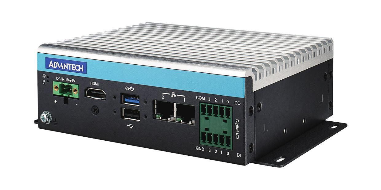 Advantech NVIDIA-Jetson-Xavier NX Edge AI Computer