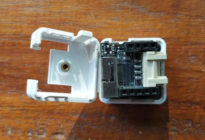 ESP32-PICO-D4 Bluetooth Audio Board