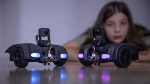 MARK AI Robot Kit fot Education