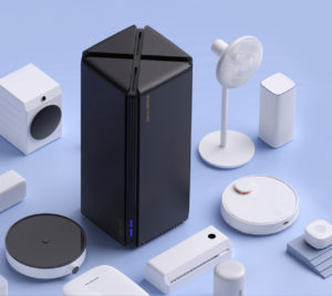 Most Affordable WiFi 6 Router-Xiaomi Mi Router AX1800