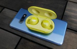 NFC Wireless Charging