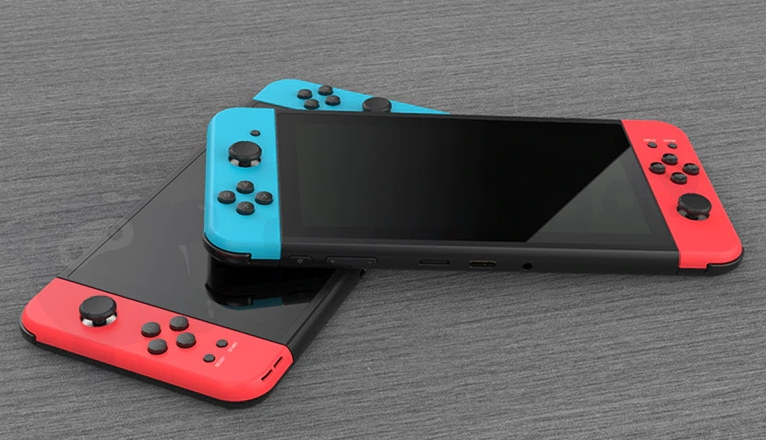 Nintendo Switch Lookalike