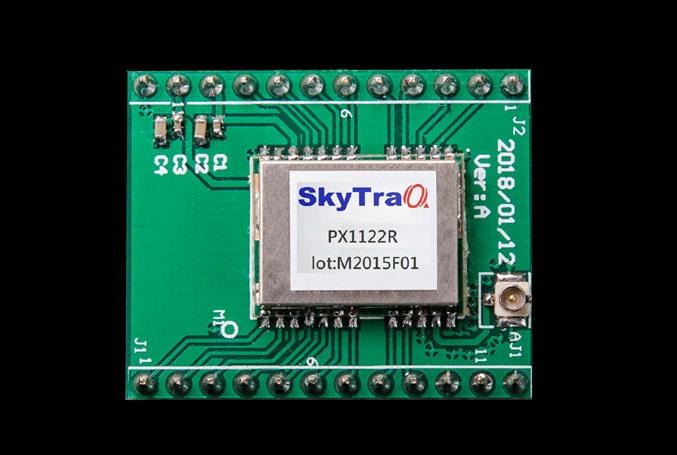 RTK GNSS Breakout Board