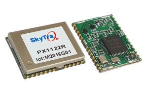 Skytraq PX1122R Multi-Band RTK GNSS Module