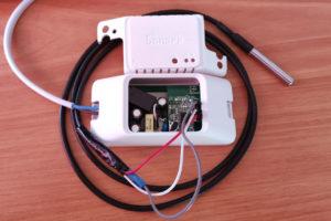Sonoff BASICZBR3 TI Z-Stack 3.0 Zigbee