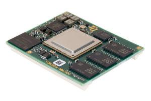 TQMa8Xx i.MX 8X Module