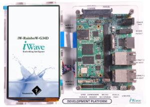 iwave systems imx8m mini devkit