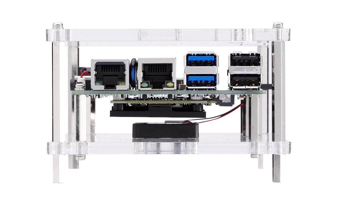 ADLink Atom & PX30 Robotics SBC