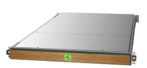 Bamboo Systems B1000N Arm Server