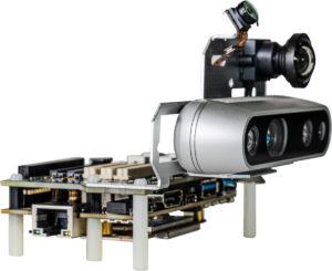 Qualcomm Robotics RB5 Platform