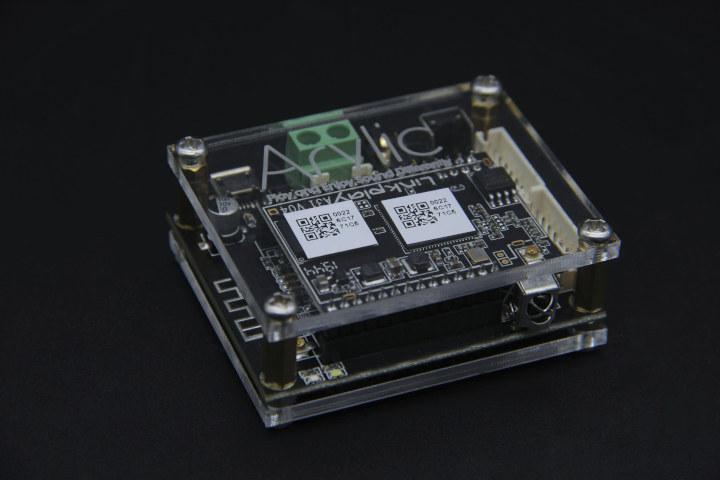 Up2stream Mini v3 wireless audio board