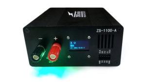 ZS110A power meter